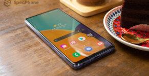 รีวิว Samsung Galaxy A52 5G