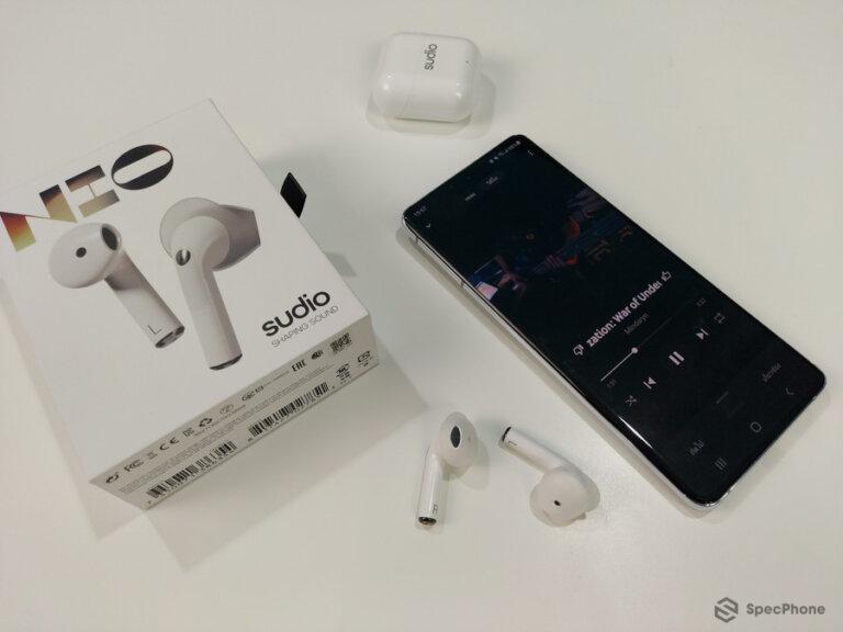 Review Sudio Nio 01 1