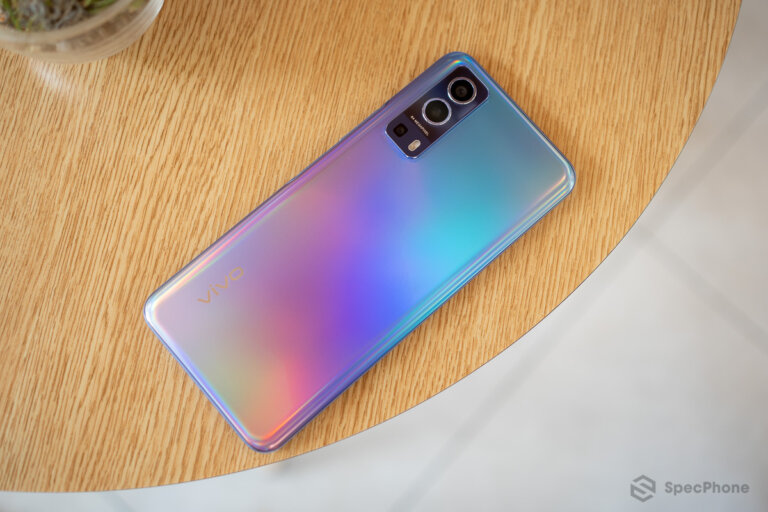 Review Vivo Y72 5G SpecPhone 00023