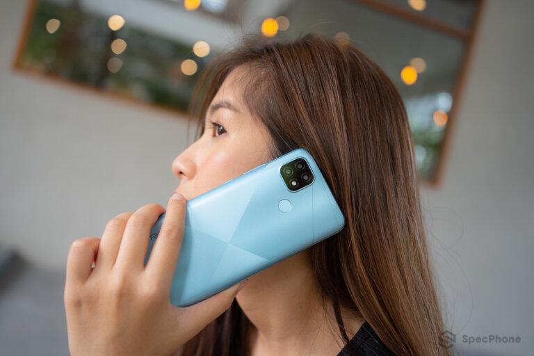 Review realme C21 SpecPhone 00012