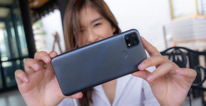 Review realme C25 SpecPhone 00005