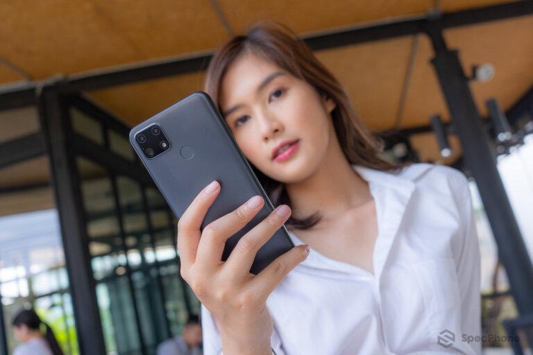 Review realme C25 SpecPhone 00006