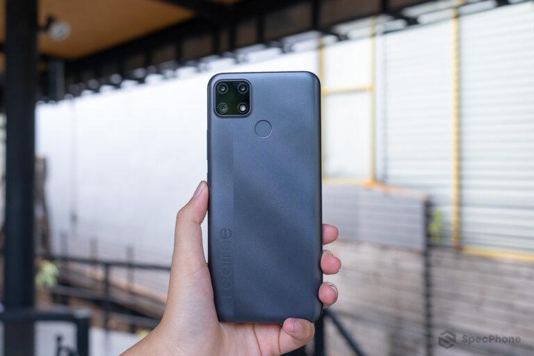 Review realme C25 SpecPhone 00009