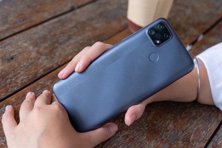 Review realme C25 SpecPhone 00012