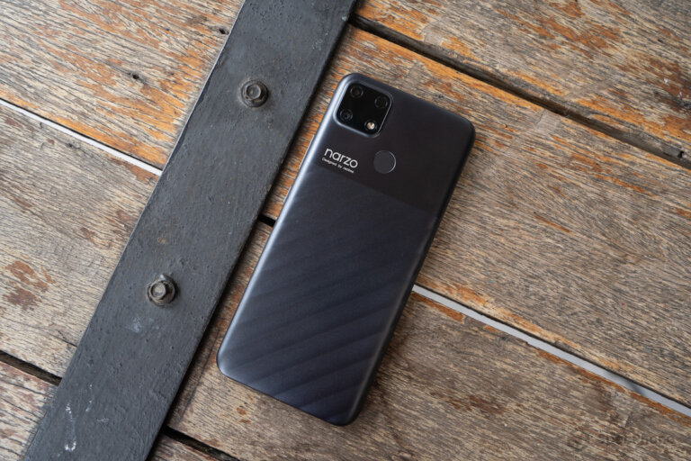 Review realme narzo 30A SpecPhone 00004