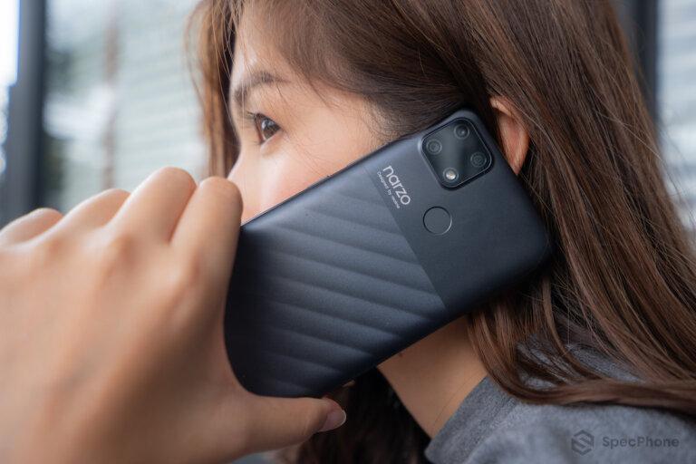 Review realme narzo 30A SpecPhone 00012