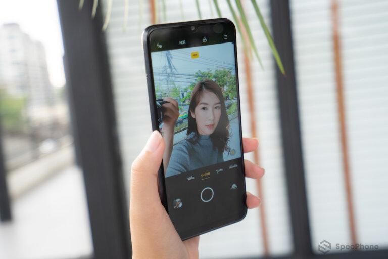 Review realme narzo 30A SpecPhone 00024