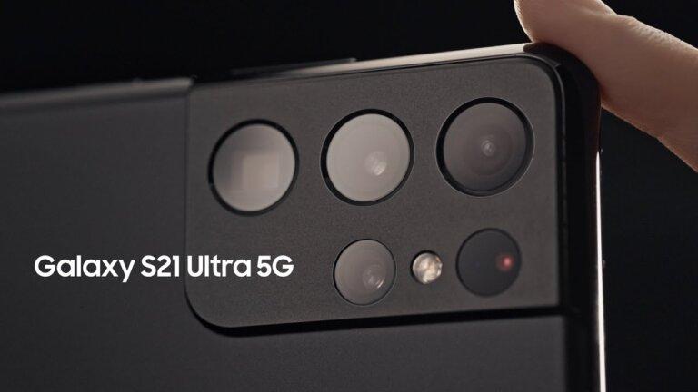 SSGS21 ultra DXOMark 002
