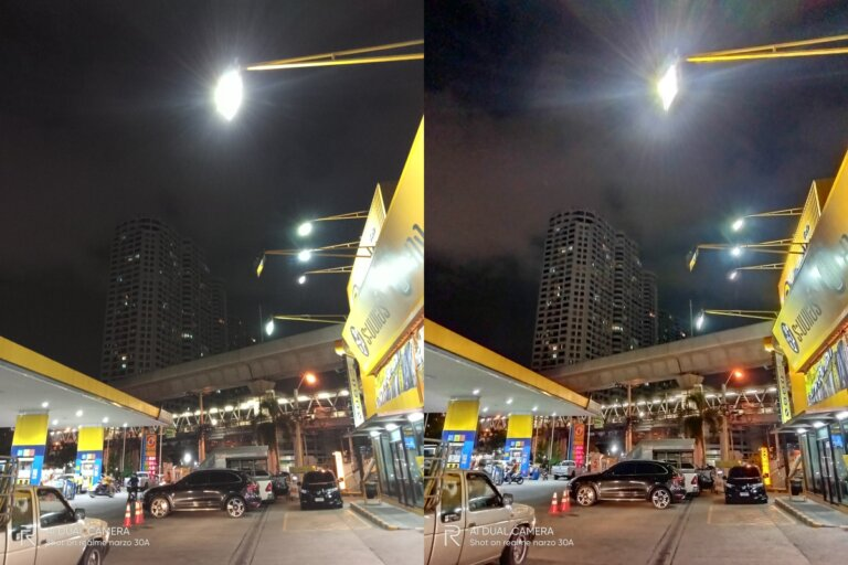 Shot on realme narzo 30A Night SpecPhone 0001