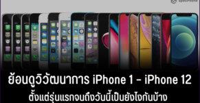 iPhone 1 ไอโฟน1ไอโฟนทุกรุ่น
