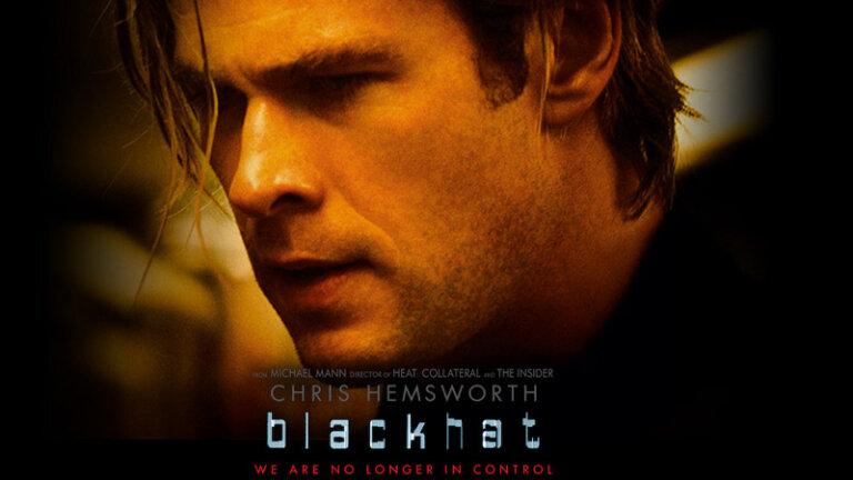 หนัง netflix แนะนำ blackhat