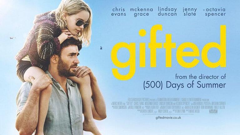 หนัง netflix แนะนำ gifted