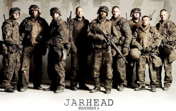 หนัง netflix แนะนำ jarhead