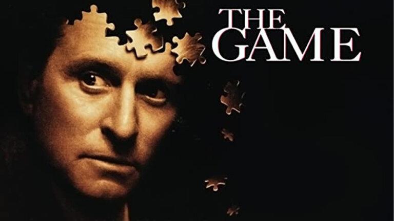หนัง netflix แนะนำ the game