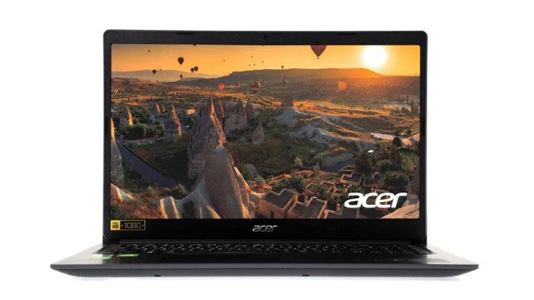โน๊ตบุ๊ค 2021 ราคาไม่เกิน 20000 Acer Aspire 3 A315-57G-50TZ