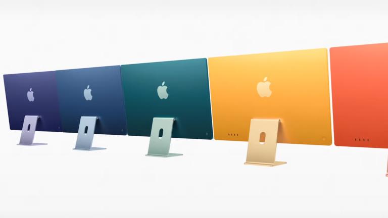 Apple Spring Loaded Event 11 1