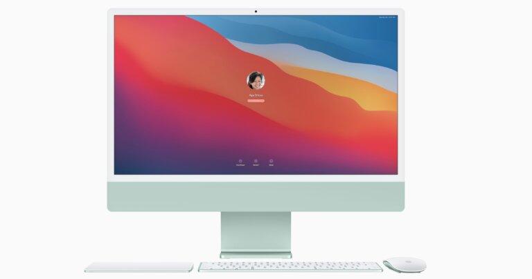 Apple iMac 24 SpecPhone 00017