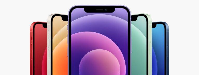Apple iPhone 12 Purple SpecPhone 00002