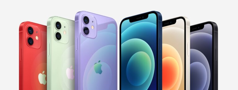 Apple iPhone 12 Purple SpecPhone 00004