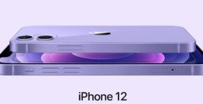 Apple iPhone 12 Purple SpecPhone 00006
