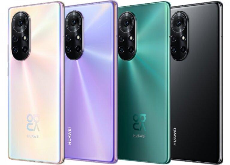 Huawei nova 8 Pro 4G 002