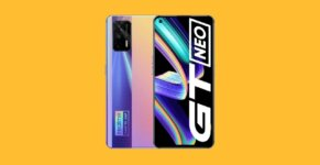Realme GT Neo featured