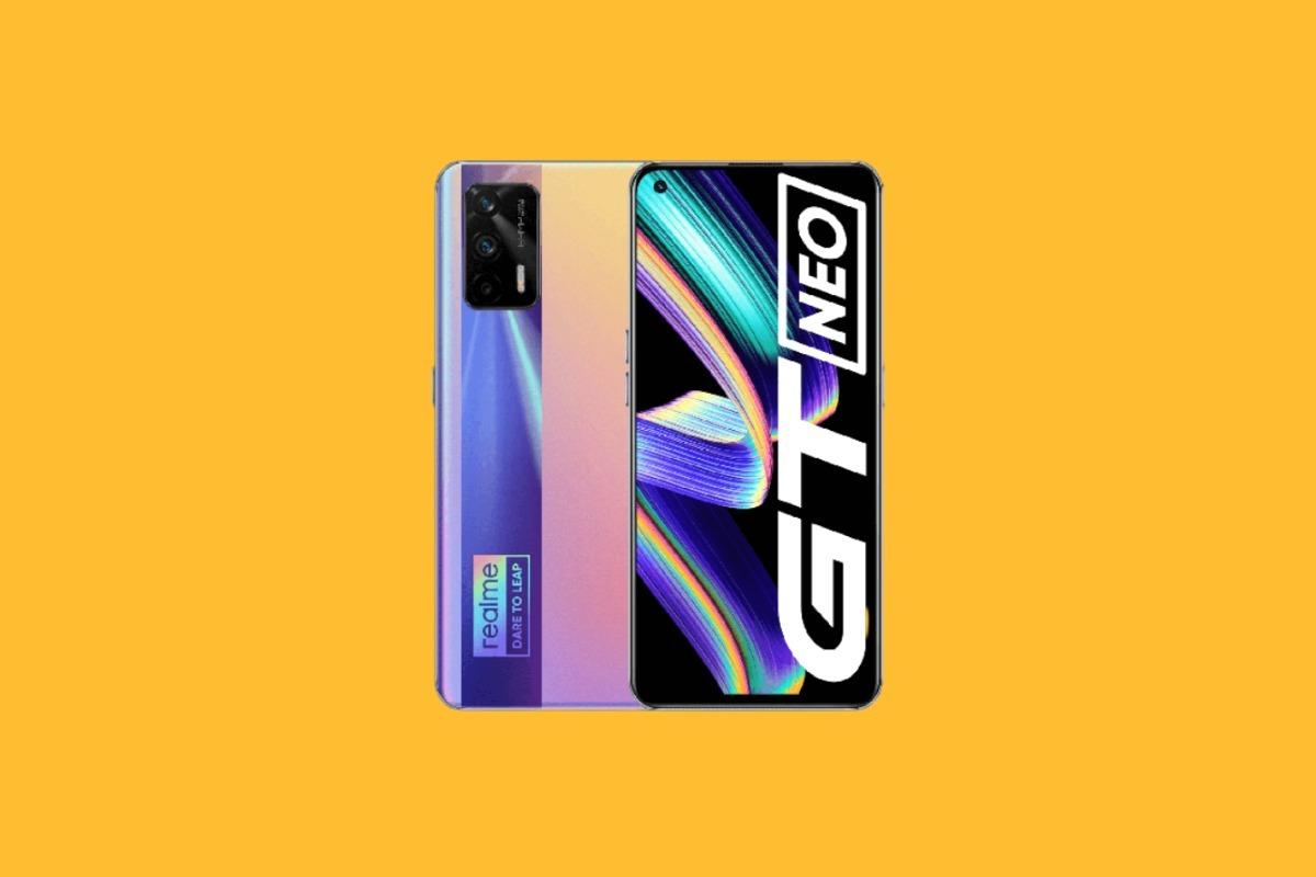 Realme X7 Max 5G ถูกเลื่อนวางจำหน่ายในประเทศอินเดีย