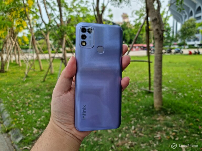 Review Infinix HOT 10 PLAY 59
