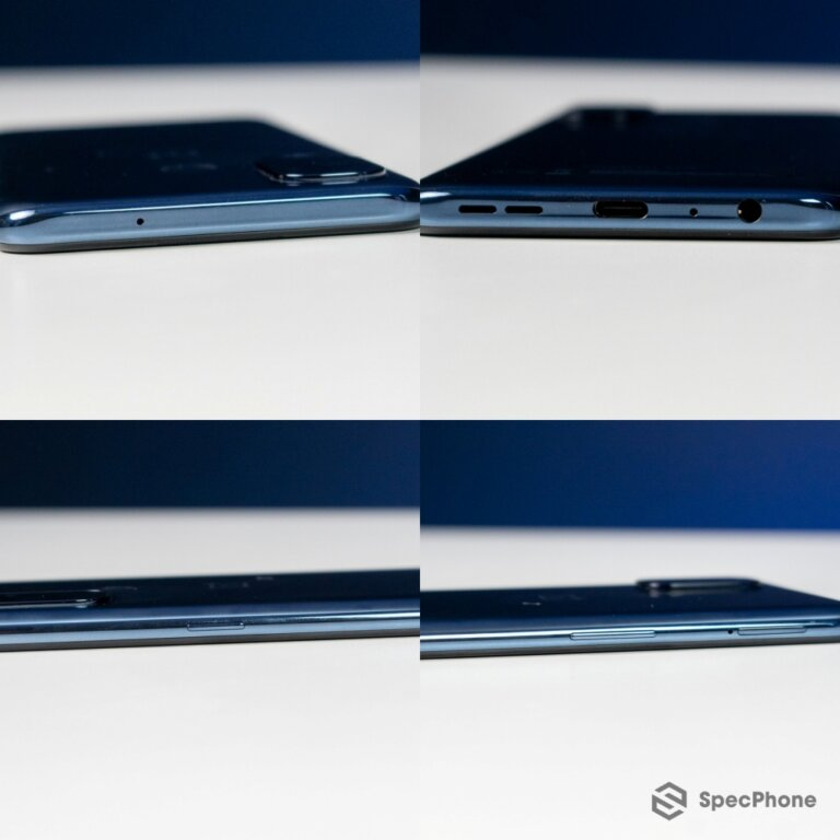 Review OnePlus Nord N100 32 tile