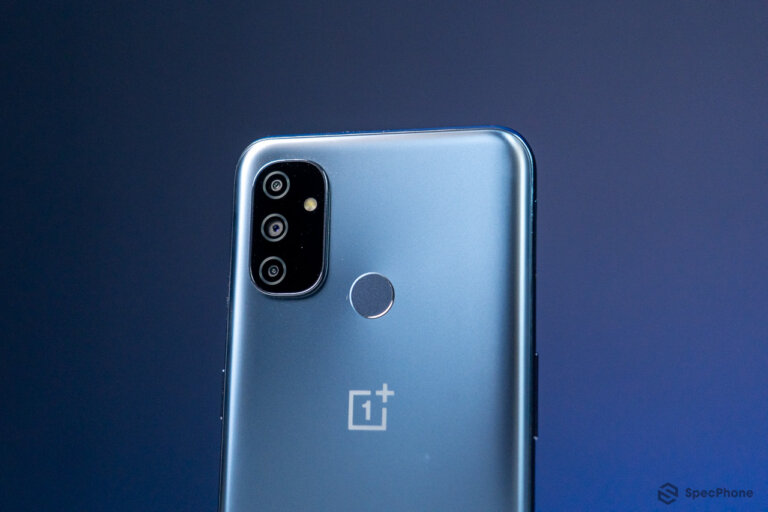 Review OnePlus Nord N100 48
