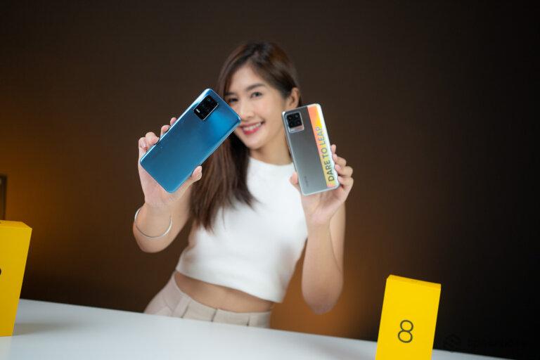 Review realme 8 5G SpecPhone00002