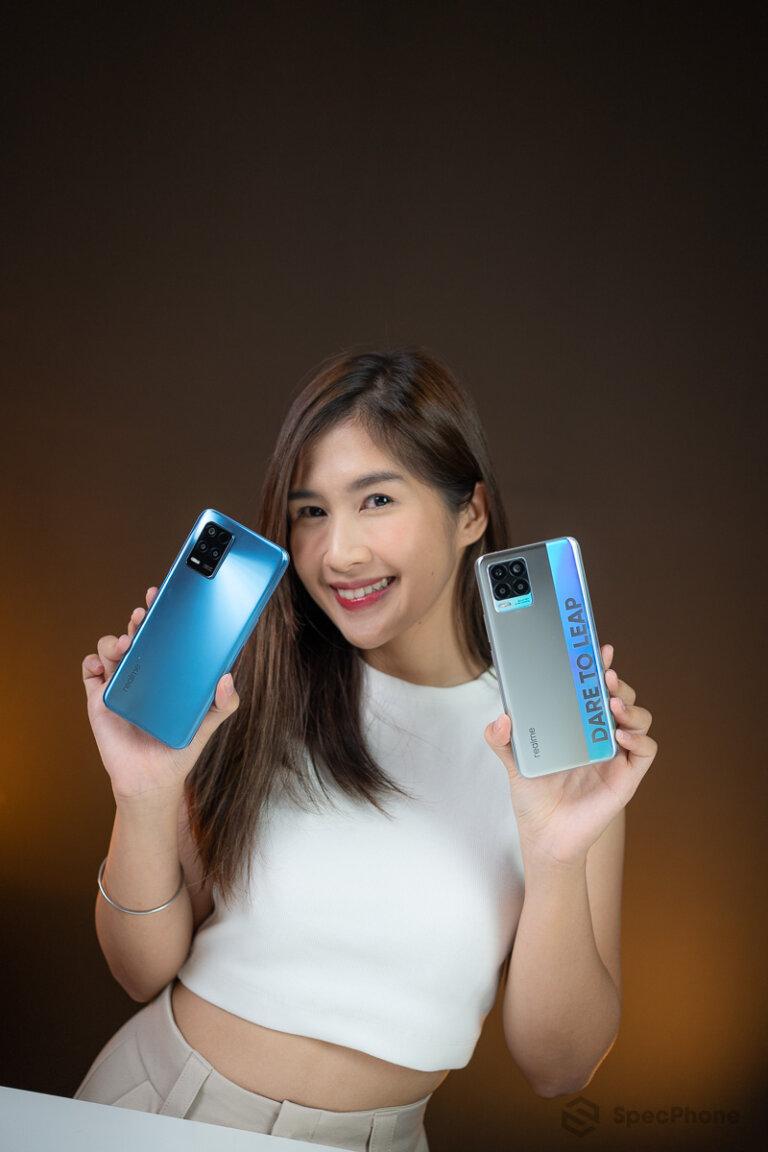 Review realme 8 5G SpecPhone00004