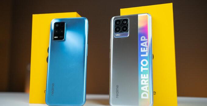 Review realme 8 5G SpecPhone00006