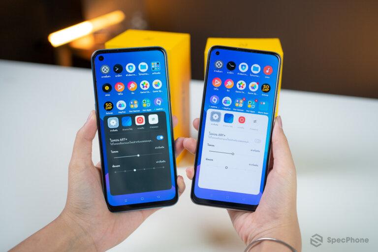 Review realme 8 5G SpecPhone00014