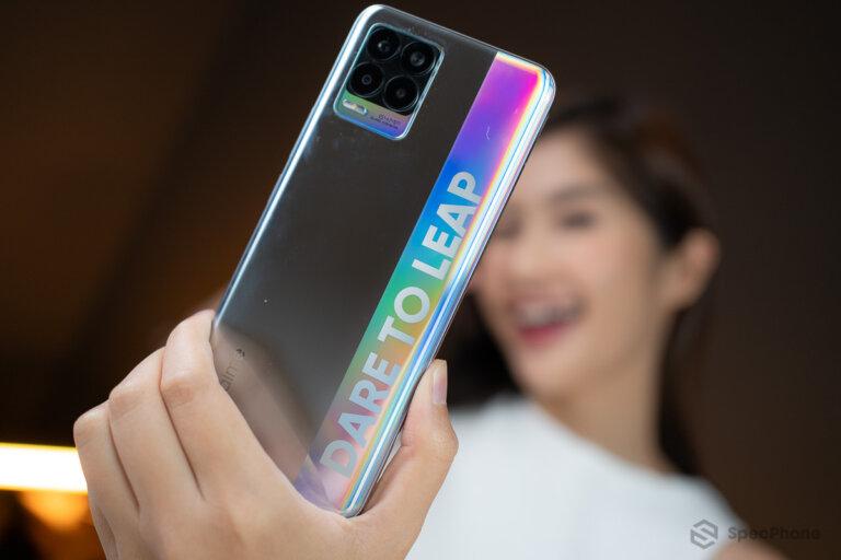 Review realme 8 SpecPhone 00001