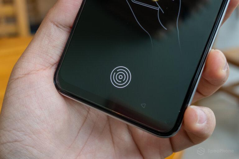 Unbox realme 8 SpecPhone 0008