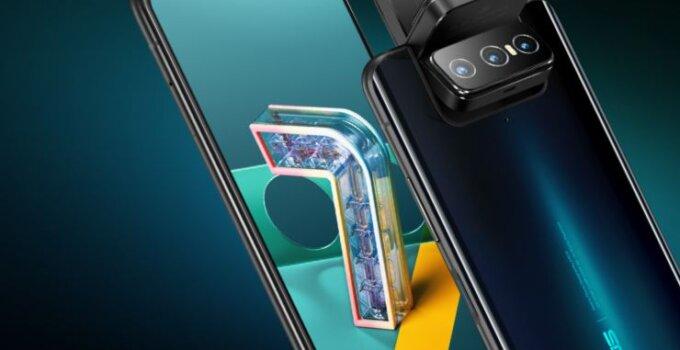Asus Zenfone 8 ซีรีส์เตรียมเปิดตัวอย่างเป็นทางการ 12 พฤษภาคมนี้
