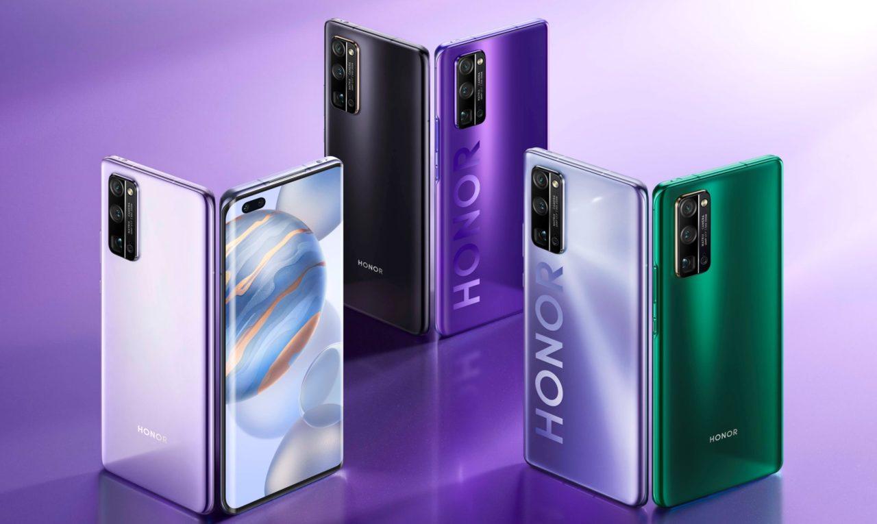 Honor กำลังแอบพัฒนาสมาร์ทโฟนที่มาพร้อม Snapdragon 888 Plus