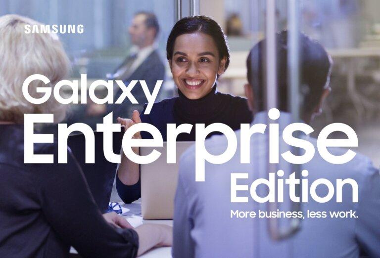 Galaxy Enterprise Edition
