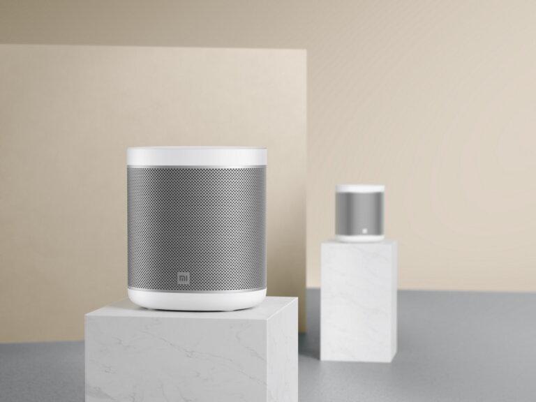Mi Smart Speaker 05 1