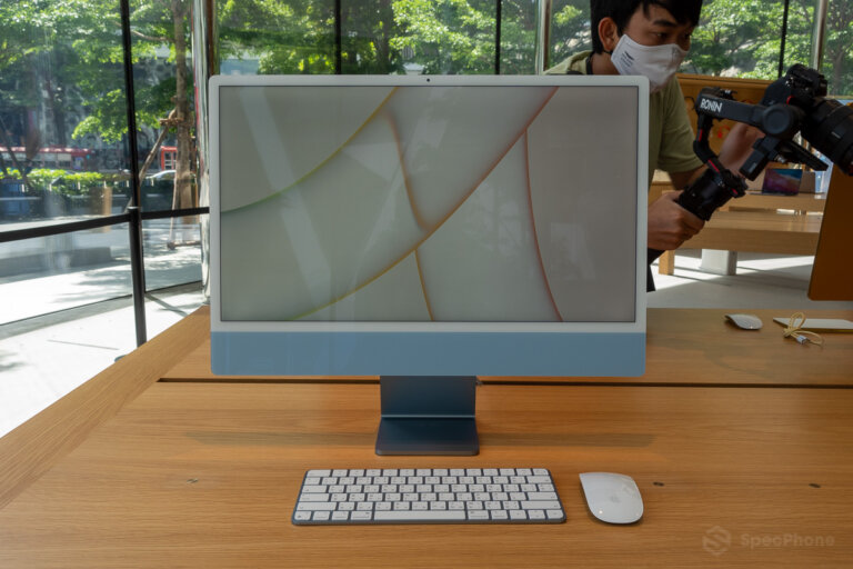 Preview iMac M1 24 inch SpecPhone 0002