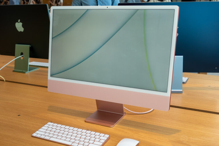 Preview iMac M1 24 inch SpecPhone 0012