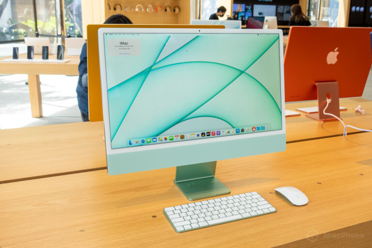 Preview iMac M1 24 inch SpecPhone 0014