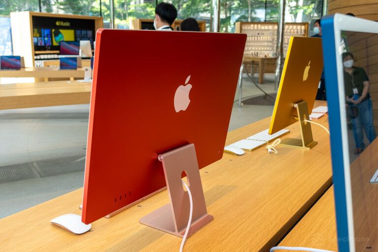Preview iMac M1 24 inch SpecPhone 0018