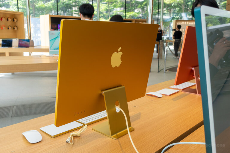 Preview iMac M1 24 inch SpecPhone 0019