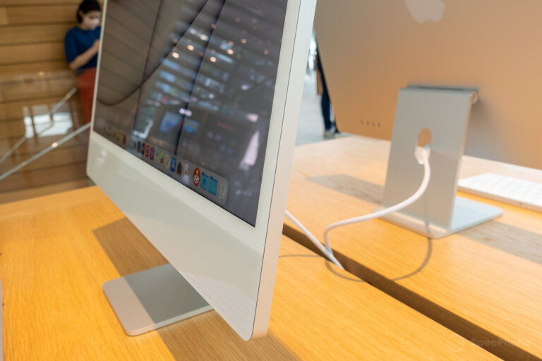 Preview iMac M1 24 inch SpecPhone 0041
