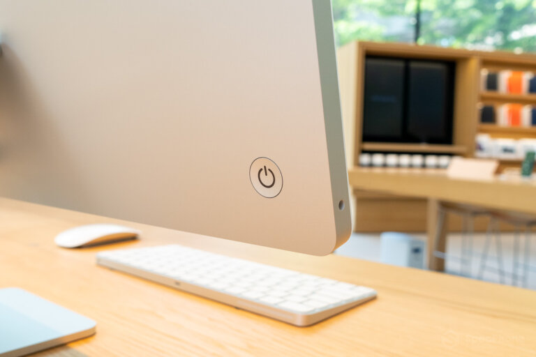 Preview iMac M1 24 inch SpecPhone 0042