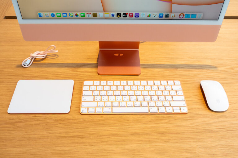 Preview iMac M1 24 inch SpecPhone 0050