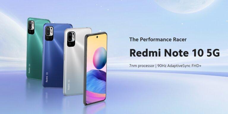 Redmi Note 10 5G 1