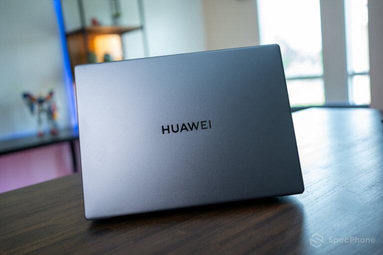 Review HUAWEI Matebook 14 60 1